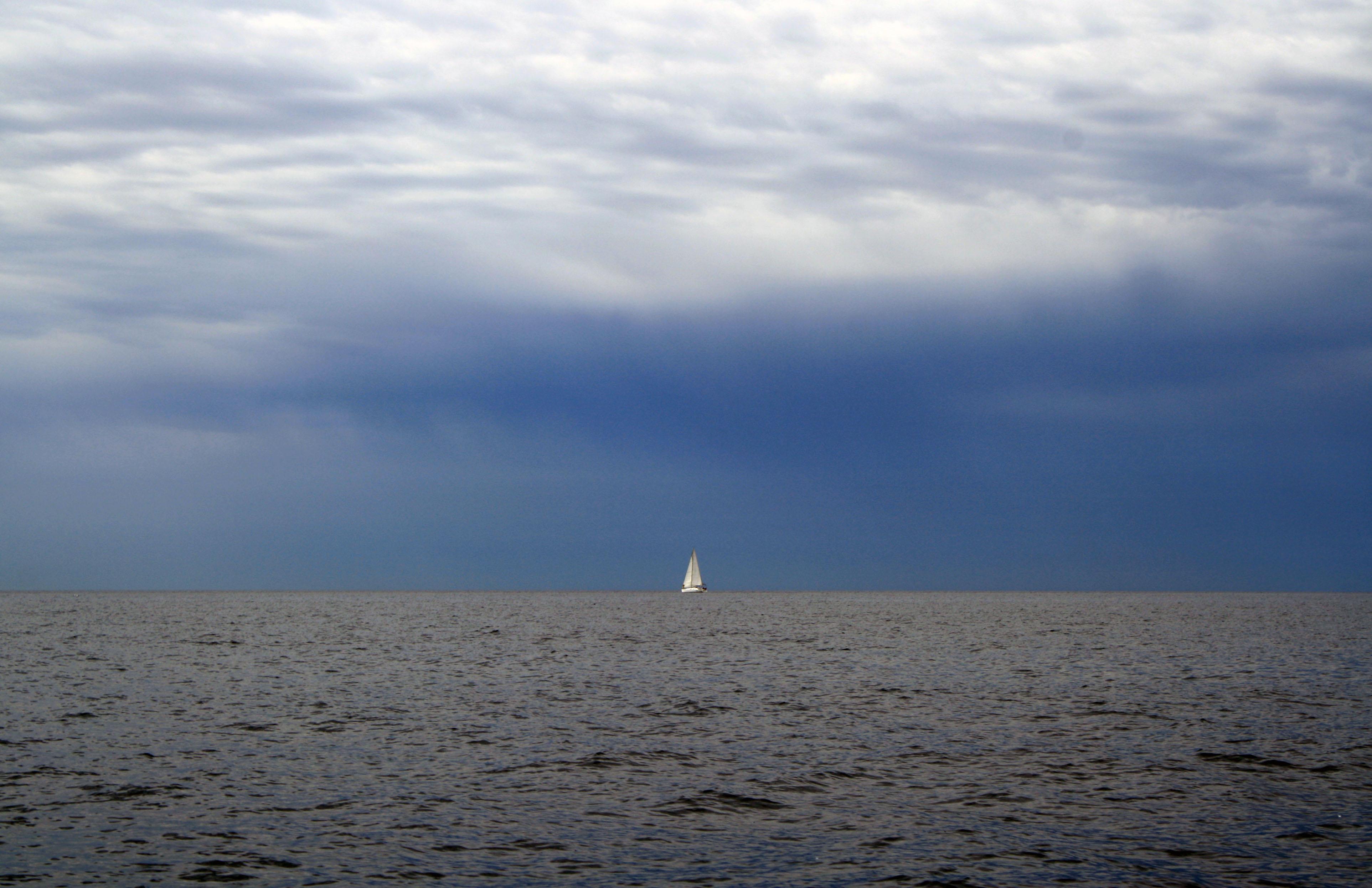 Cielo di tempesta